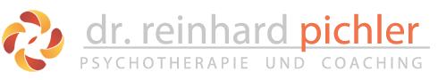 Dr. Reinhard Pichler - Psychotherapie